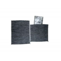 Filtras salono PEUGEOT CITROEN Btch of filters